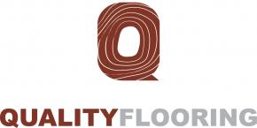 Quality Flooring logo